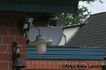 Allein die Befürchtung von einer Überwachungskamera gefilmt zu werden, kann für einen Unterlassungsanspruch reichen.