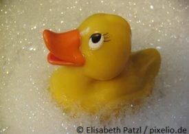Ausschluss des Widerrufsrecht für Hygieneartikel (Ist eine Badeente ein Hygieneartikel?)