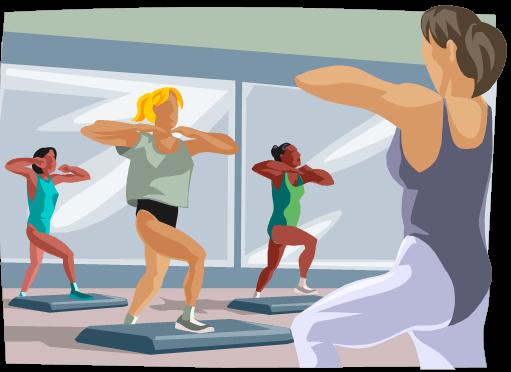 Ein Fitnessstudio darf mehr wissen als ein Arbeitgeber