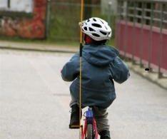 Haften die Eltern, wenn ein 5 Jähriger jemanden mit dem Fahrrad umfährt?