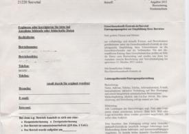 kostenpflichtiges Branchenverzeichnis: Wann Sie nach einem Urteil des BGH nicht zahlen müssen