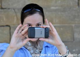 Filmen mit dem Handy als Beweismittel erlaubt?